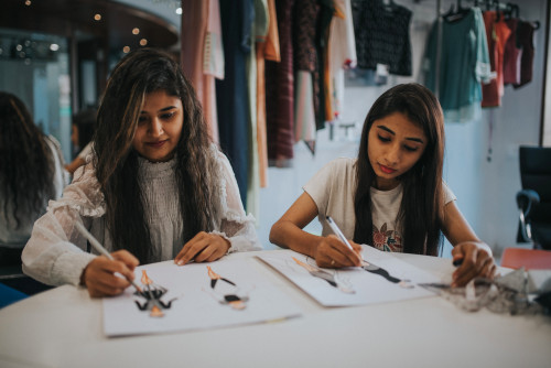 Inifd Rajkot Fashion Interior Designing Course In Rajkot Best Fashion Design College In Rajkot Inifd Rajkot Fees Structure Top Interior Designer Institute In Rajkot Gujarat India